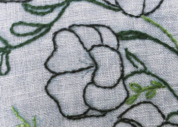Basic Stitches – Part 2